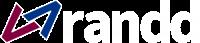 randd logo white